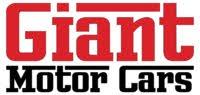 Giant Motor Cars logo