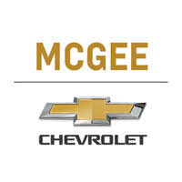 McGee Chevrolet of Raynham logo