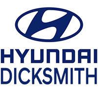 Dick Smith Hyundai of Greenville logo