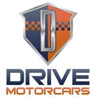 Drive Motorcars logo