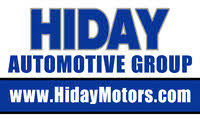 Hiday Chrysler Dodge Jeep Ram logo