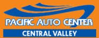Pacific Auto Center Central Valley