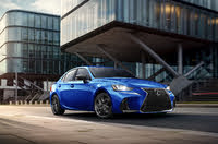2020 Lexus IS, exterior, manufacturer, gallery_worthy