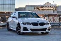 2021 BMW 3 Series, 2021 BMW 330e front three quarter, exterior, gallery_worthy