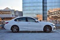 2021 BMW 3 Series, 2021 BMW 330e profile, exterior, gallery_worthy