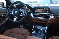 2021 BMW 3 Series, 2021 BMW 330e dashboard, interior, gallery_worthy
