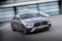 2021 Mercedes-Benz E-Class, exterior, manufacturer, gallery_worthy