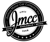 Joshua Motor Car Company logo