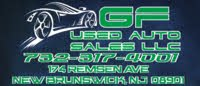 GF Used Auto Sales, LLC logo