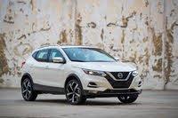 2021 Nissan Rogue Sport Overview