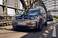 2021 BMW i3 Picture Gallery