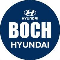 Boch Hyundai logo