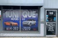 1 Unique Motors LLC logo
