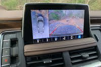 2021 Chevrolet Suburban touchscreen, interior, gallery_worthy