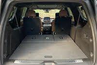 2021 Chevrolet Suburban cargo area, interior, gallery_worthy