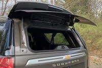 2021 Chevrolet Suburban rear window, exterior, gallery_worthy
