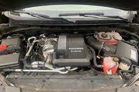 2021 Chevrolet Suburban engine, engine, gallery_worthy