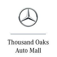 Mercedes-Benz of Thousand Oaks logo