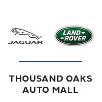 Jaguar Land Rover Thousand Oaks