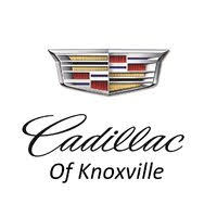 Cadillac of Knoxville logo