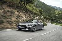 2021 BMW Z4 Overview