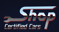 Shop Certified Cars logo