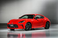 2022 Toyota 86 Overview