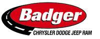Badger Chrysler Dodge Jeep Ram logo