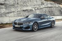 2022 BMW 8 Series Picture Gallery