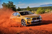 2022 BMW X2 Picture Gallery