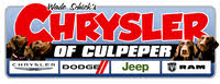 Chrysler of Culpeper logo