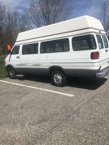 1998 Dodge RAM Van 3500 Maxi Extended Cargo RWD