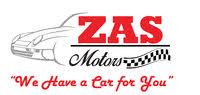 Zas Motors logo