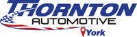 Thornton Automotive York logo