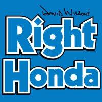 Right Honda
