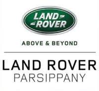 Jaguar Land Rover Parsippany logo