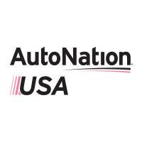 AutoNation USA San Antonio logo