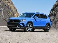 2022 Volkswagen Taos Overview