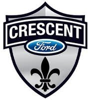 Crescent Ford Truck Sales logo