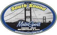 South Sound Motorsports logo