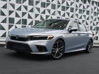 2022 Honda Civic Overview