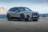 2022 BMW iX Overview