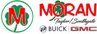 Moran Buick GMC logo