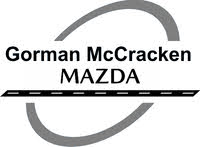 Gorman McCracken Mazda logo