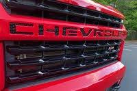 2021 Chevrolet Silverado 2500HD Picture Gallery