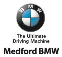 Medford BMW logo