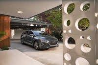 2021 Hyundai Ioniq Hybrid Plug-In  Picture Gallery