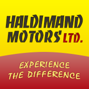 Haldimand Motors Ltd.