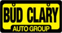 Bud Clary Ford Hyundai logo
