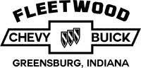 Fleetwood Chevrolet Buick logo